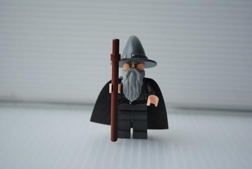Review:  LOTR 9469 Gandalf Arrives 7910986190_015ae7af08