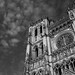 The Cathedral of Our Lady of Amiens (French: Cathédrale Notre-Dame d'Amiens), or simply Amiens Cathedral