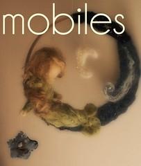 mobiles button