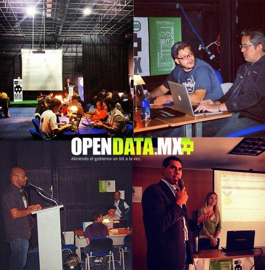 OpenDataMx1