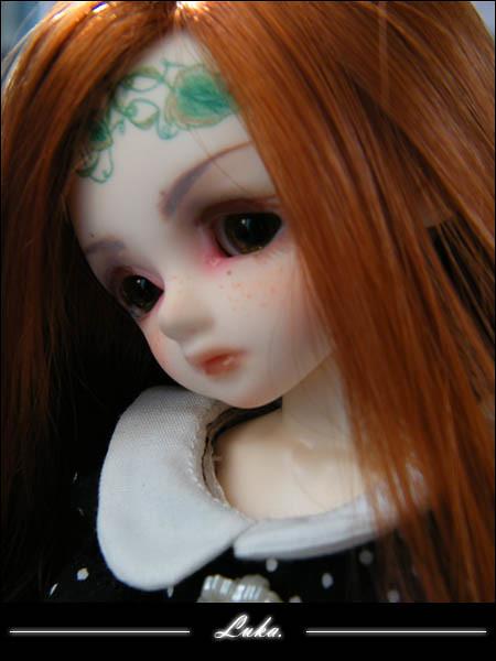 Comm make-up Maelon 01