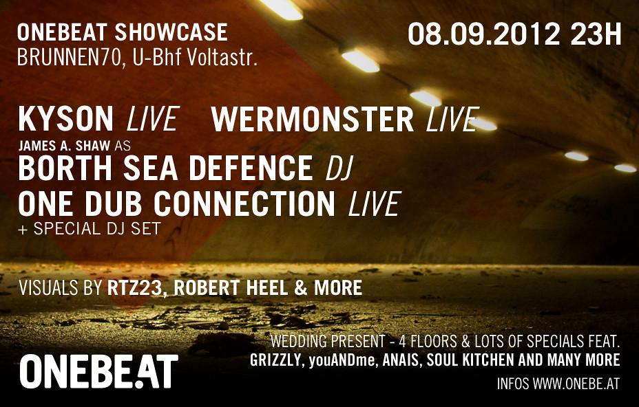 OneBeat at Brunnen70