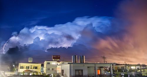Okinawa Thunderhead