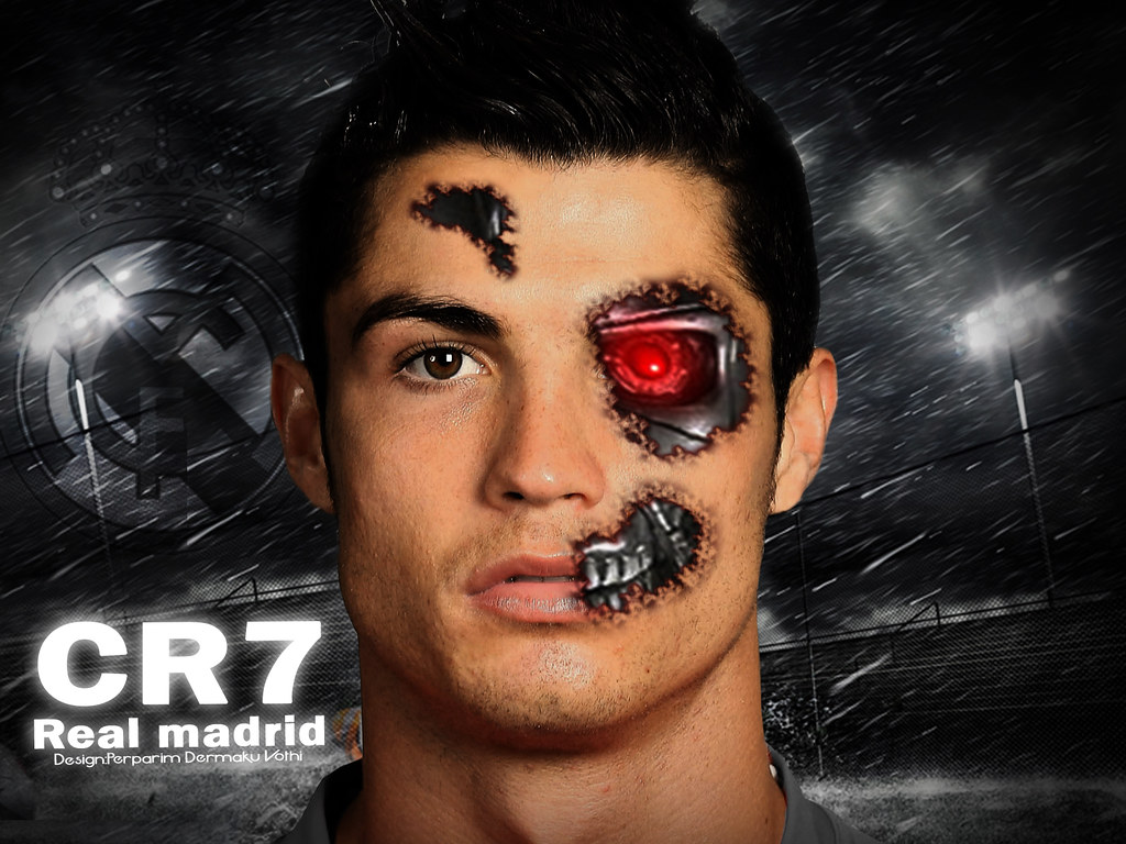 CR7 A Photo On Flickriver