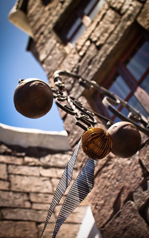 Quidditch Essentials