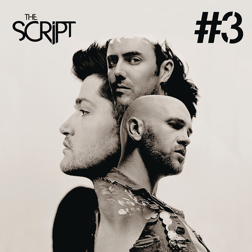 The Script   #3 (Deluxe Version) (2012) (MP3 + iTunes Plus AAC M4A + FLAC) [Album]