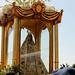 Misa de la Virgen del Valle en Nueva Esparta
