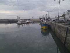 boats - Photo of Saint-Jean-de-Daye