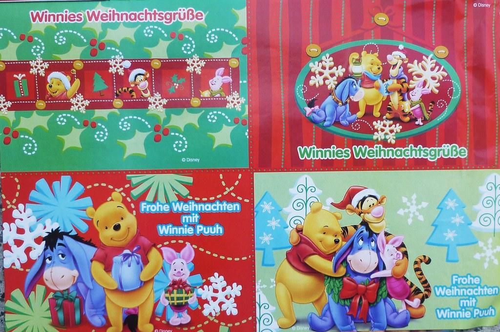 Weihnachtsgrüße Disney.Flickr Photos Tagged Puuh Picssr
