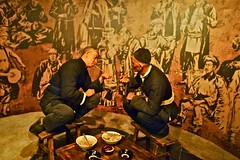 Visit the quirky Tobacco Museum of China - Things to do in Shanghai