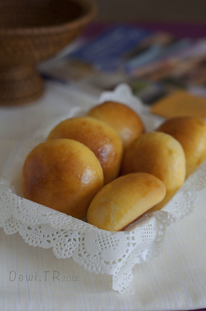 roti isi ayam