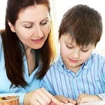 do not interfere with your child's education