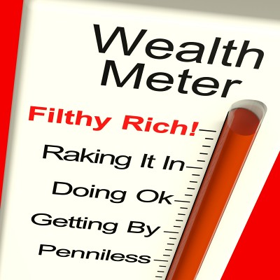 10 habits of wealthy people www.greenbarleyphilippines.com