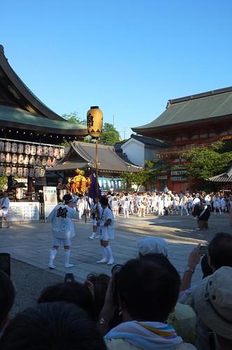 2012夏日大作戰 - 京都 - 八坂神社 (6)