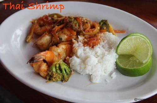 Restaurante OM Tulum