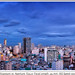 Saigon view - Panorama by VTCH
