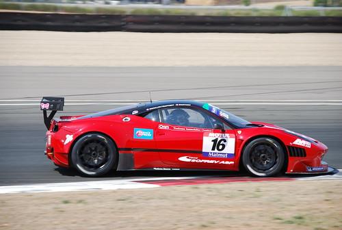 GT Circuito de Navarra