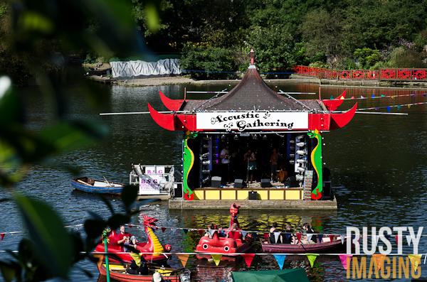 Acoustic Gathering 2012