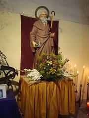 Imatge de Sant Magí