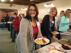 Hartland Women's Retreat 2012-6