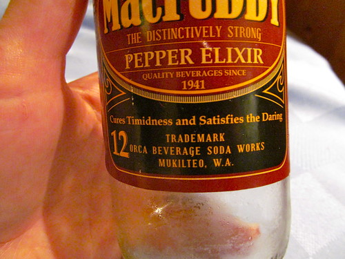 MacFuddy Pepper Elixir
