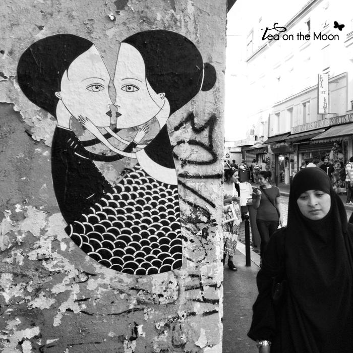 París instragram contrastes