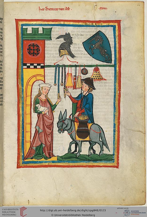 Le berlingot médiéval (1330) 7997561956_93e1c717bd_b
