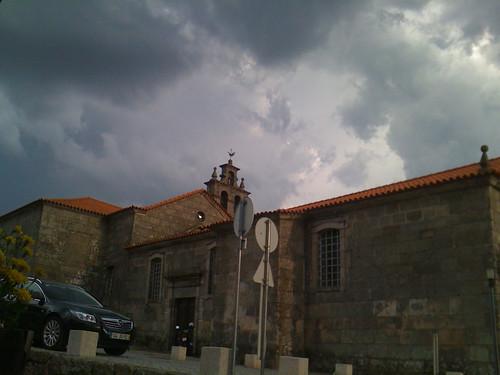 Igreja da Lapa e Mosteiro