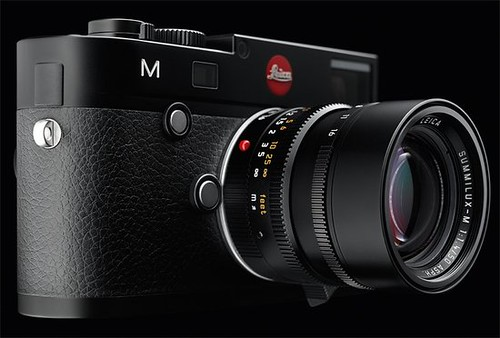 Leica M and M-E cameras unveiled