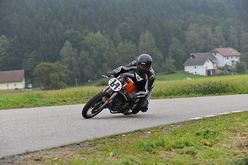 motorcycle Oldtimer Grand Prix 2012 Schwanenstadt Austria Copyright B. Egger :: eu-moto images 0654
