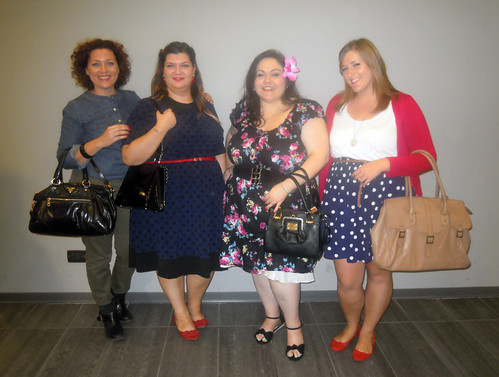 Plus kawaii a plus size fashion blog settembre 2012 - La diva delle curve ...