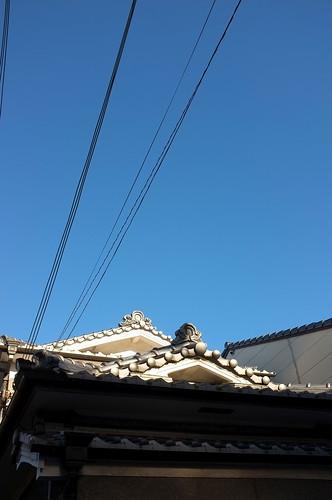 2012夏日大作戰 - 京都 - サンセットインの近くに (15)