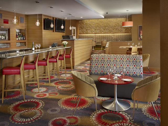 Residence Inn by Marriott_Cavino Restaurant
