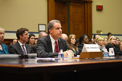 Witness Inspector General Michael Horowitz, Department of Justice