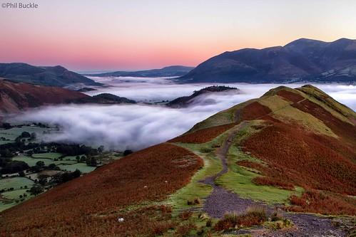 Catbells Inversion