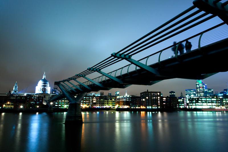 3297 Millennium Bridge
