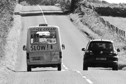 Slow !