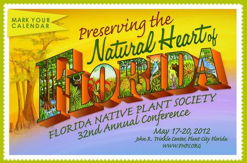 2012 Conference Postcard