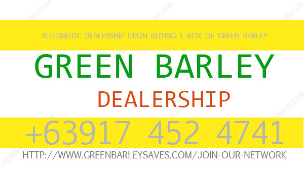 greenbarleydealership www.greenbarleysaves.com