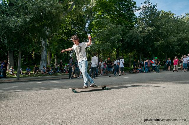 Otang FreeRide Slide Fest 2011