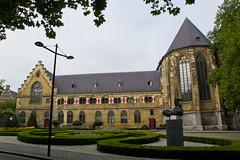 Maastricht - Eglise ?