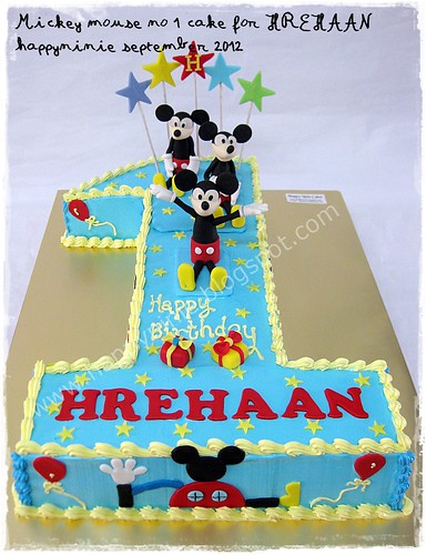 mickey mouse for hrehaan