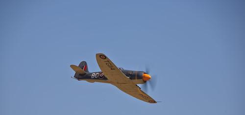 nevada airshow canon5d reno seafury renoairraces argonaught sigma50500f4563 renoairraces2012