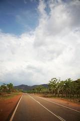 Way to Kununurra
