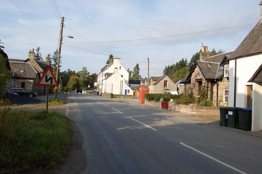 Hotels Near Aberfeldy Scotland