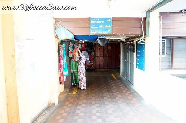 Malaysia tourism hunt 2012 - Terengganu pasar payang