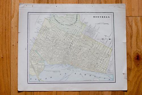 Montreal circa 1881-1889