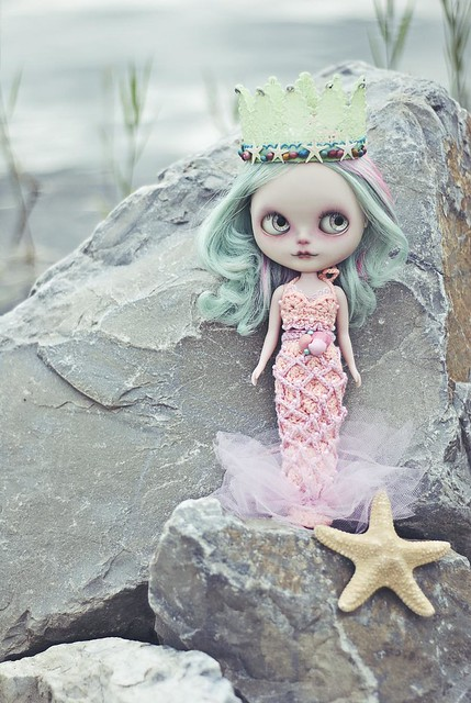 Princess of the Mermaids