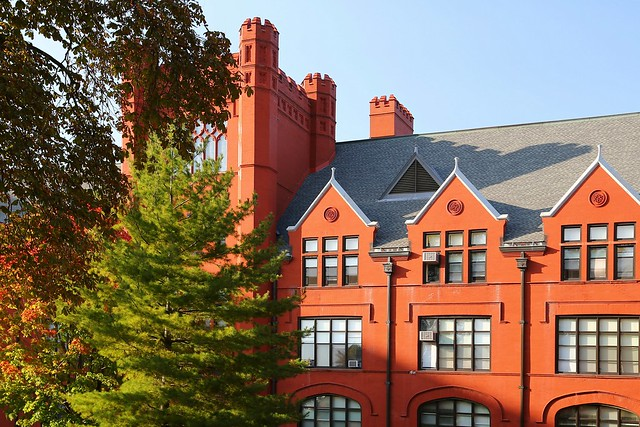 The University of Wisconsin--Milwaukee (A Tier 1 Research University)