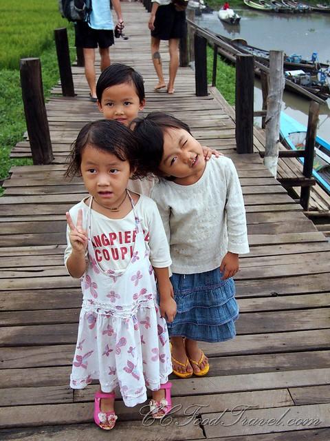 Cutest Little Kids